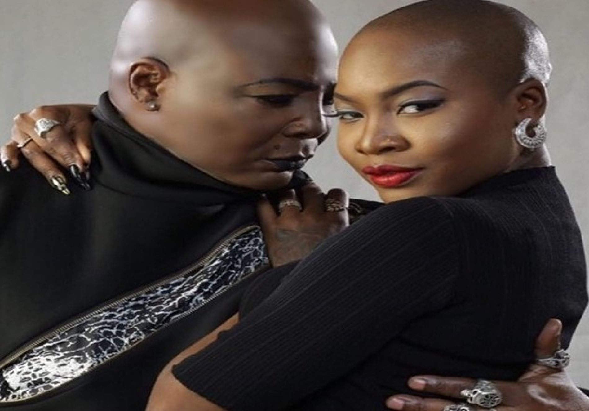 """""""I Am Blessed With Beautiful Children."""" Charly Boy Reacts To Daughter, Dewy Oputa, Coming Out As Lesbian"""