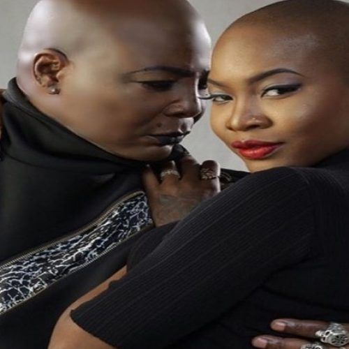 """I Am Blessed With Beautiful Children."" Charly Boy Reacts To Daughter, Dewy Oputa, Coming Out As Lesbian"