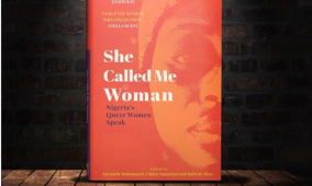 Lessons Learned From 'She Called Me Woman' (Entry 18)
