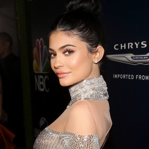 "HIV-positive man gives a resounding response to ""self-made"" billionaire Kylie Jenner"