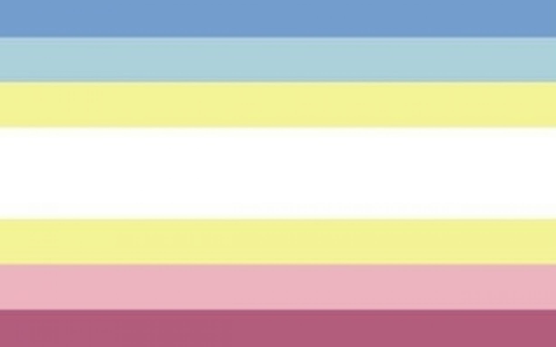 The Flag That Pedophiles Are Trying To Legitimize