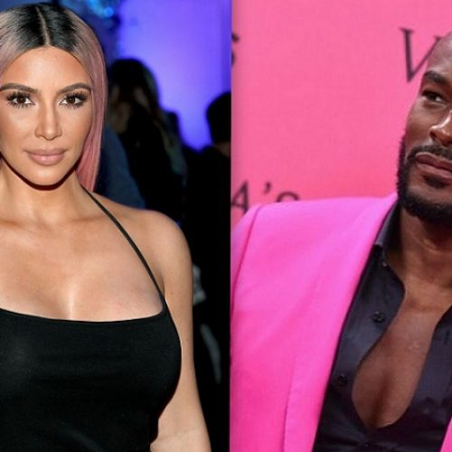 Kim Kardashian's clapback to Tyson Beckford: harmless shade or a case of misogyny meets homophobia?