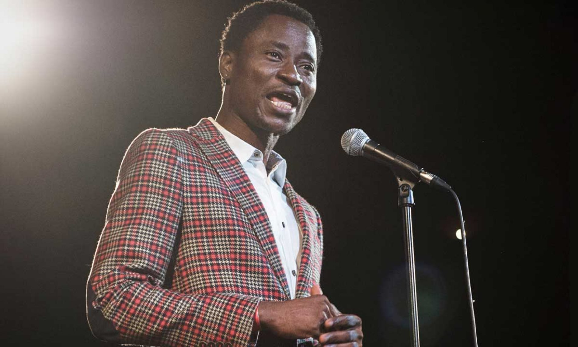 Dear Bisi Alimi, When You Fight For Equality, You Fight For Everyone