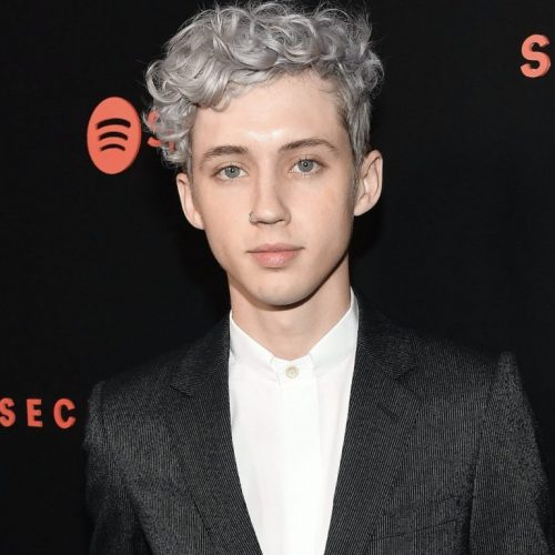 "Troye Sivan responds to the question of him being a ""bottom icon"""