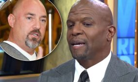 Terry Crews releases apology letter from the Hollywood exec who sexually assaulted him