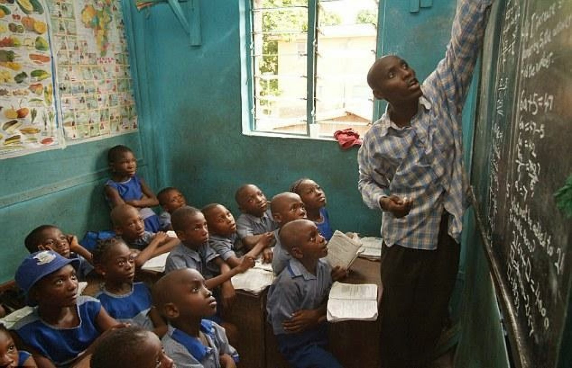 Zimbabwean school teacher's coming out unleashes a furious outcry