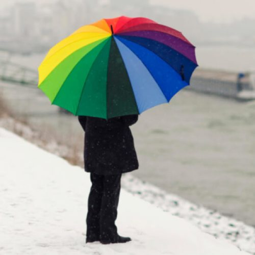 Opinion: Coming Out Can Be Lonely