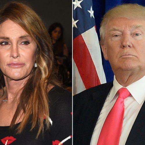 Caitlyn Jenner admits she was wrong about Donald Trump being good for LGBTQ people