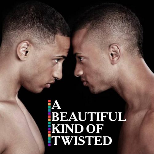 A BEAUTIFUL KIND OF TWISTED: CHAPTER FOUR