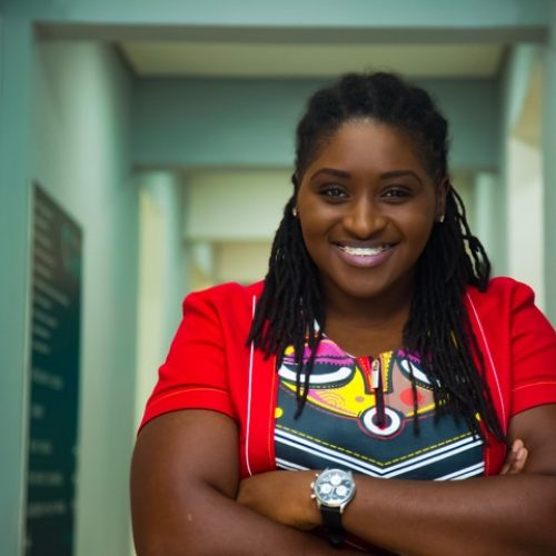 """""""We Will Never Stop Fighting."""" Pamela Adie Says After Dismissal Of Her Suit To Register Lesbian Association In Nigeria By Federal High Court"""