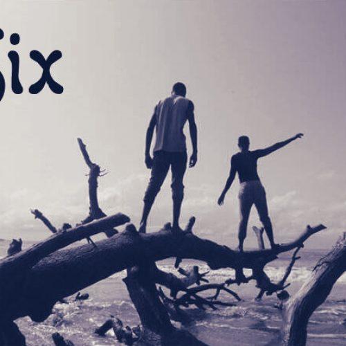SIX – 16