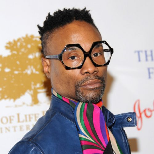 """Maybe It Was My Fault. Maybe I Asked For It."" 'Pose' star Billy Porter opens up about suffering sexual abuse from his stepfather"