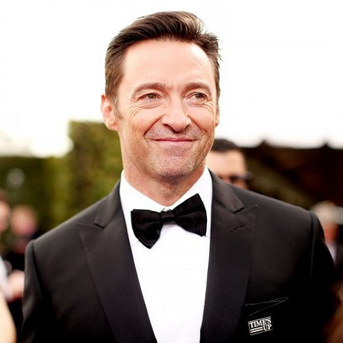 Hugh Jackman explains where the gay rumours about him may have originated from