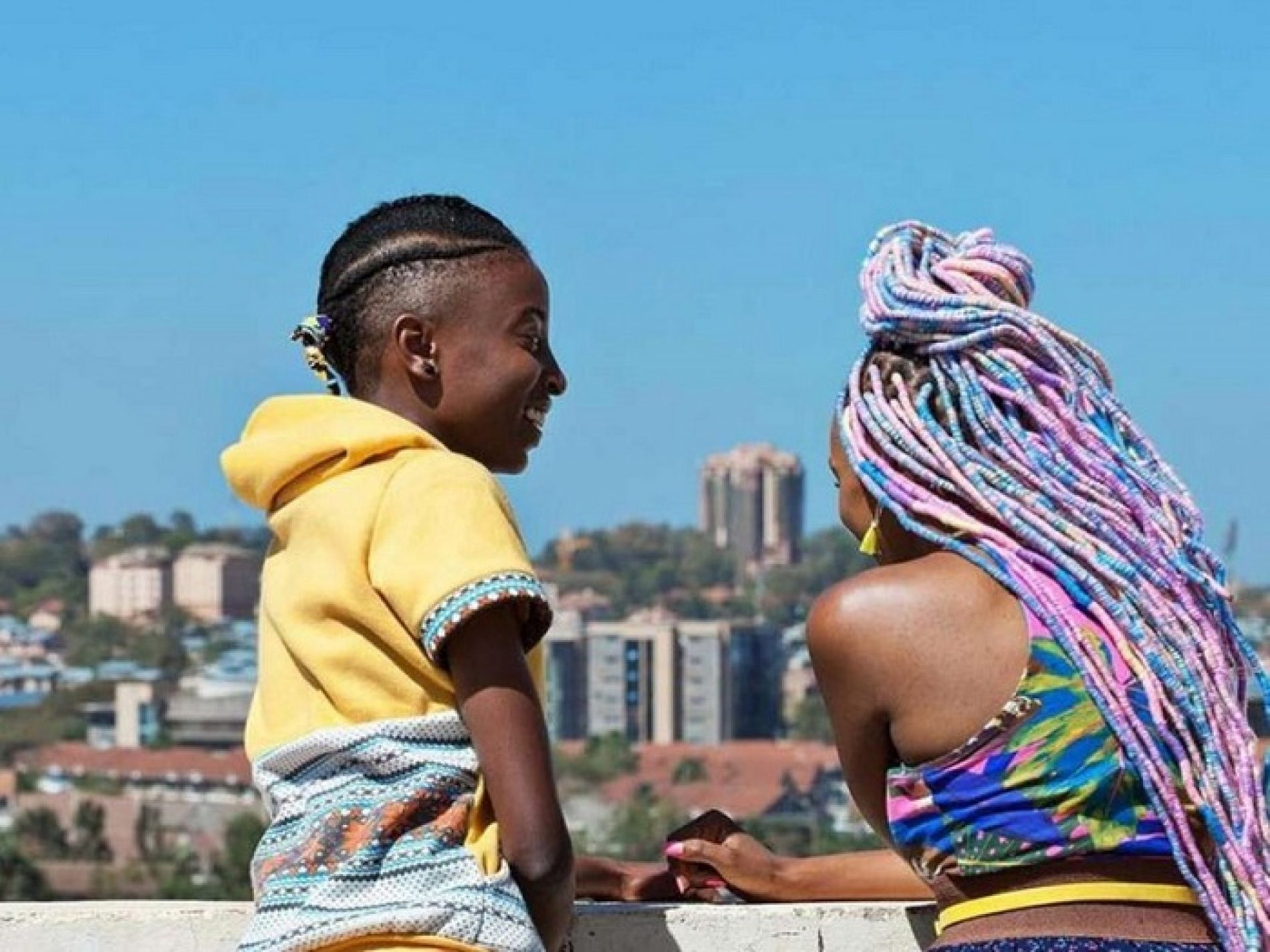 RAFIKI IS A NECESSARY STORY (A Movie Review)