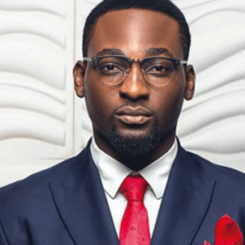 """I Am Straight AF."" Gbenro Ajibade addresses the speculation about his sexuality"
