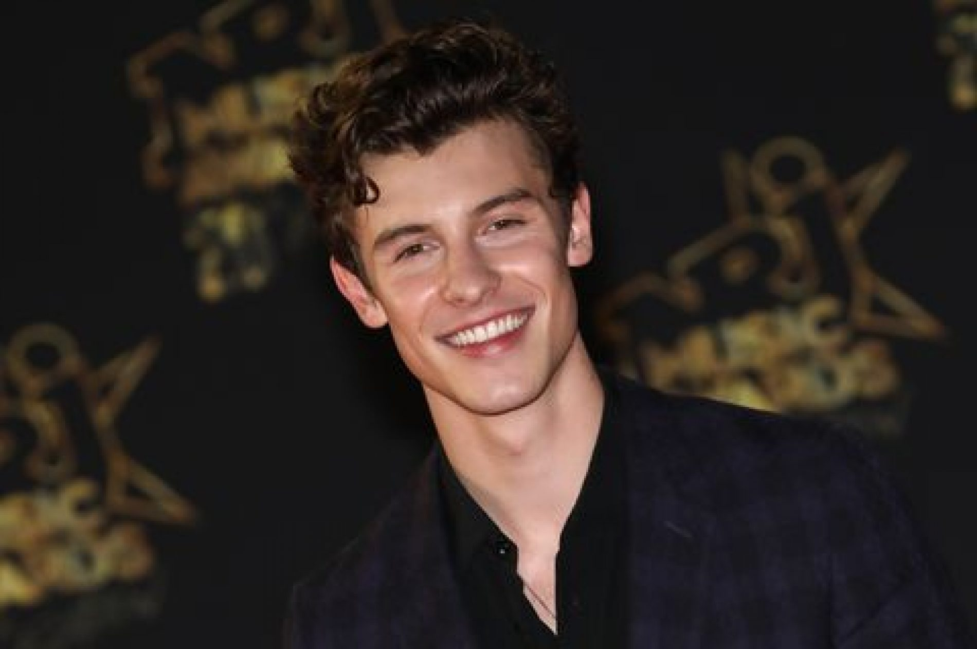 Shawn Mendes is so over being called gay