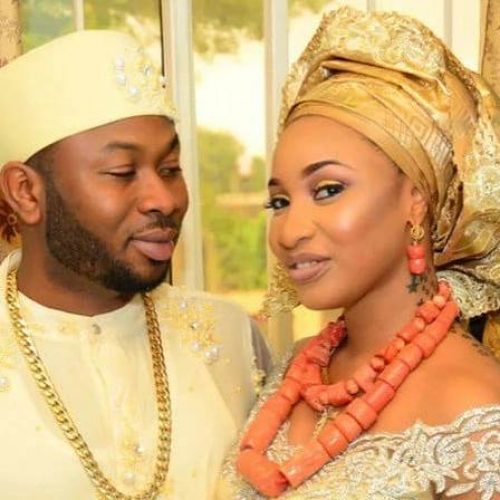 """Stay Away From Me!"" Tonto Dikeh blasts ex-husband Olakunle Churchill for allegedly paying the media to post negative things about her"