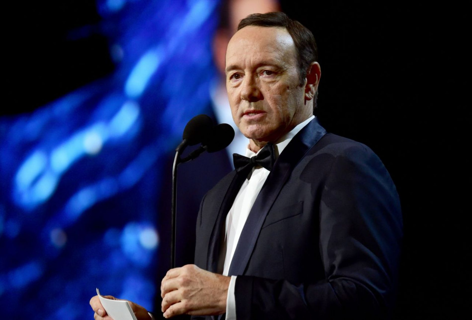 """The Accuser Never Said 'Stop. I Don't Give Consent.'"" Kevin Spacey Pushes Back on Sex Assault Allegation in Court"