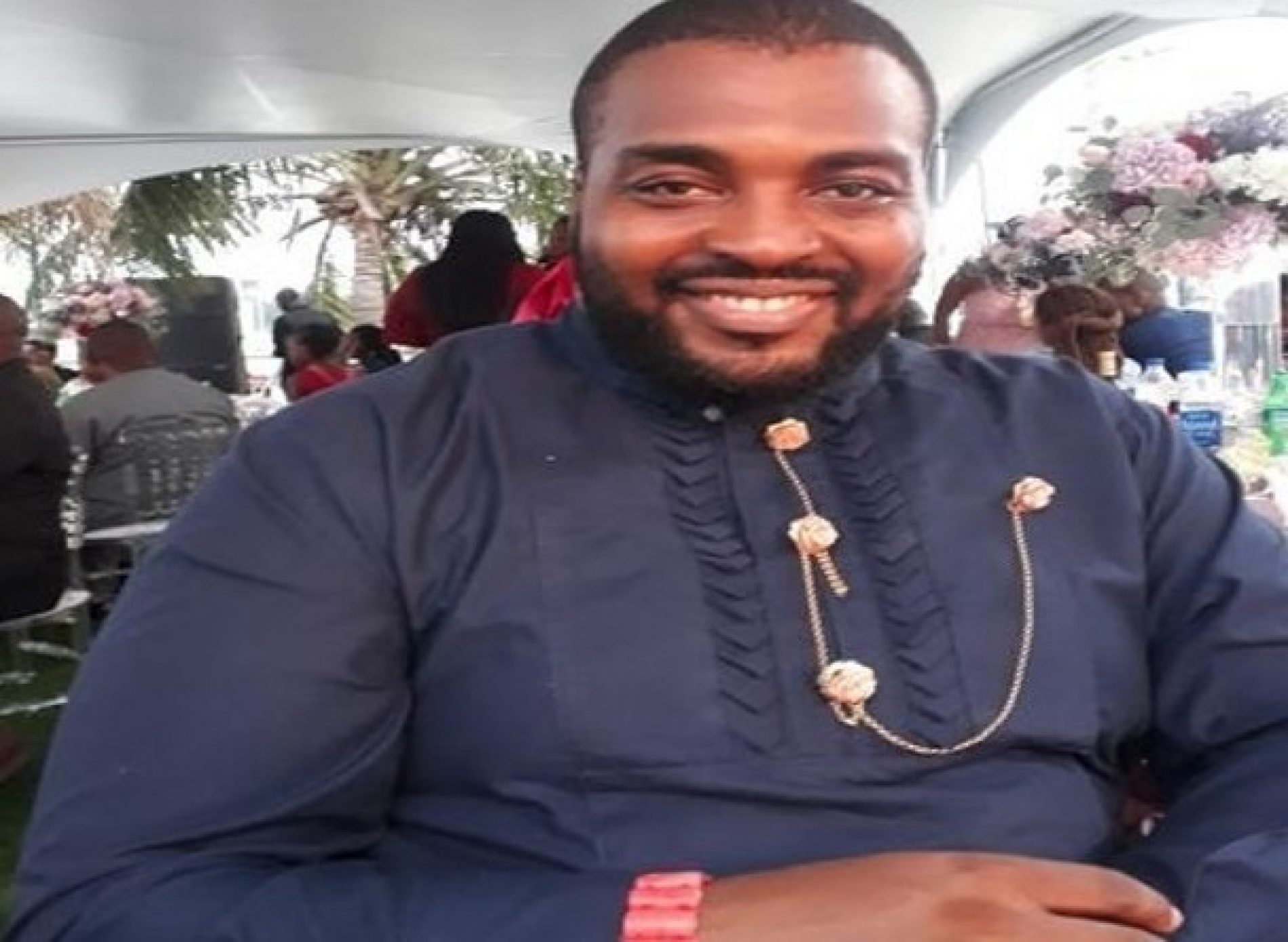 """""""I Believe LGBTQ People Deserve Equal Protection Under Our Constitution."""" Nigerian Politician, Andy Obuoforibo, Declares"""