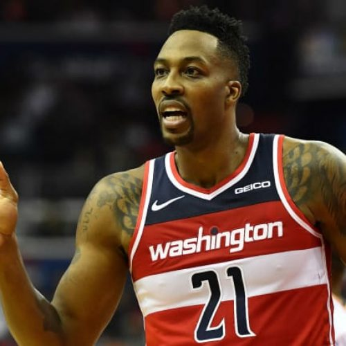 Opinion: So About Dwight Howard And His Accuser
