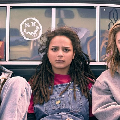 Overcoming The Abuse And The Lessons From 'The Miseducation Of Cameron Post'