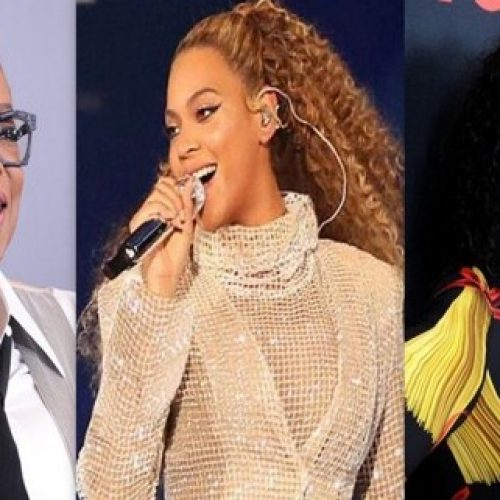 Oprah Winfrey, Beyoncé And Shonda Rhimes Make Forbes' List Of Most Powerful Women In Entertainment