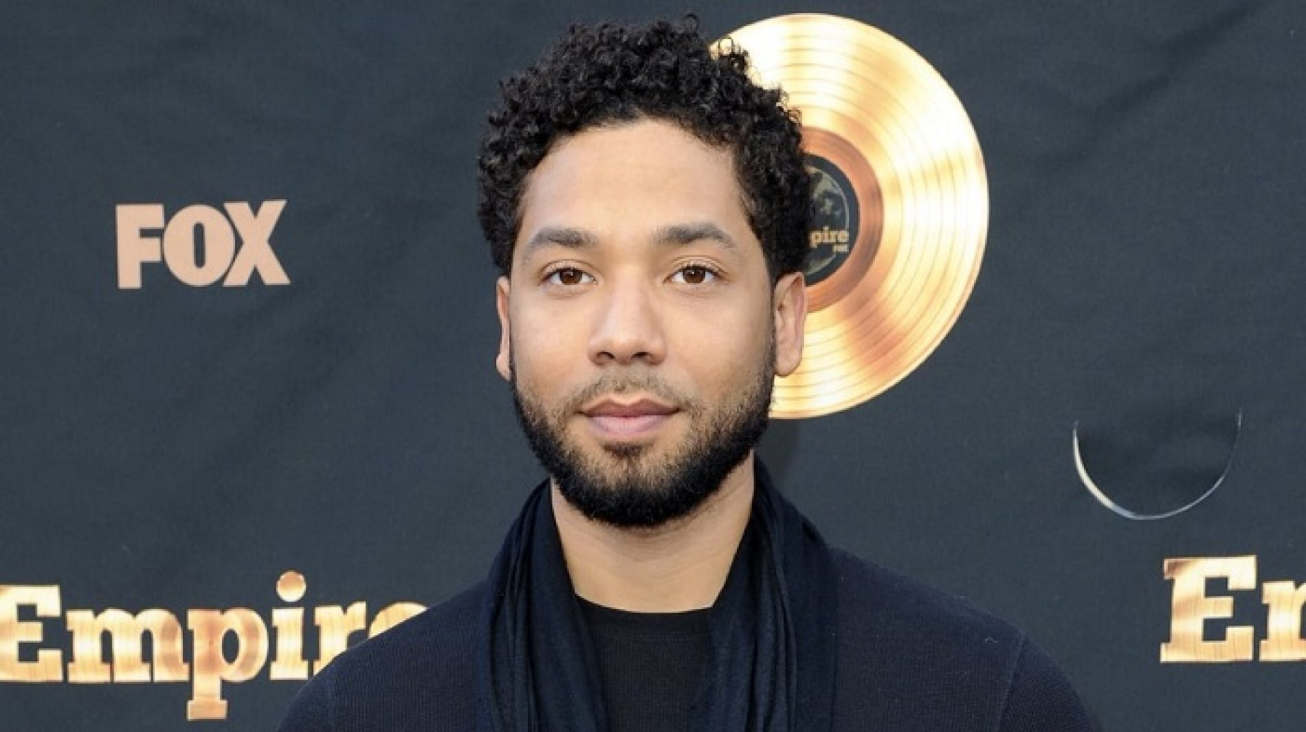 Actor Jussie Smollett Becomes A Victim Of Homophobic Attack By MAGA Supporters