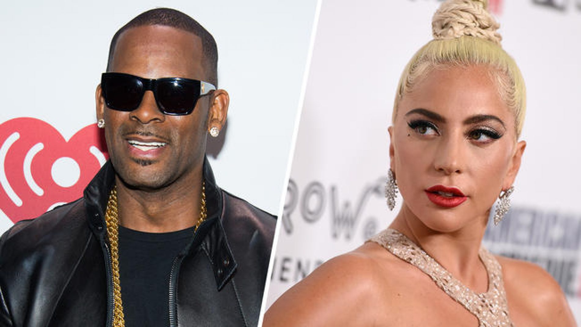 Lady Gaga releases statement on R. Kelly, will remove duet from streaming services | Matthew Knowles speaks out on protecting Destiny's Child from R. Kelly