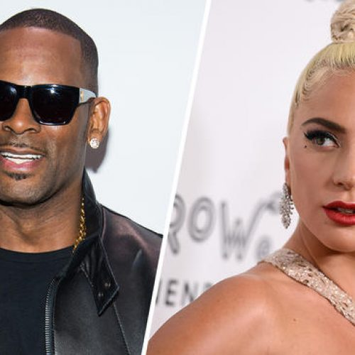 Lady Gaga releases statement on R. Kelly, will remove duet from streaming services   Matthew Knowles speaks out on protecting Destiny's Child from R. Kelly