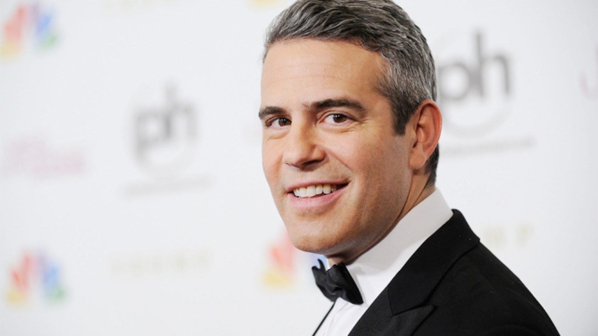 """I'm In Love… And I'm A Dad."" Andy Cohen welcomes first child, son Benjamin Allen Cohen"