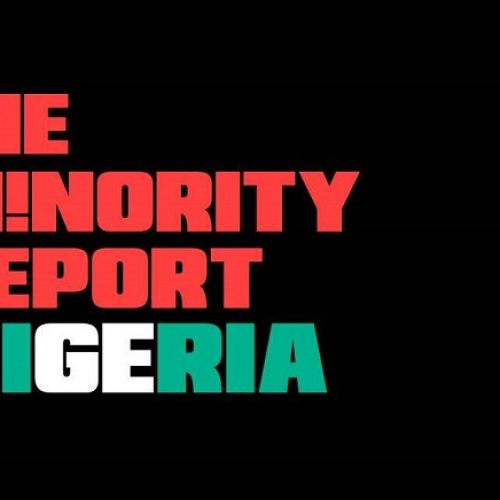 The Minority Report Nigeria goes TMI with 21 Questions