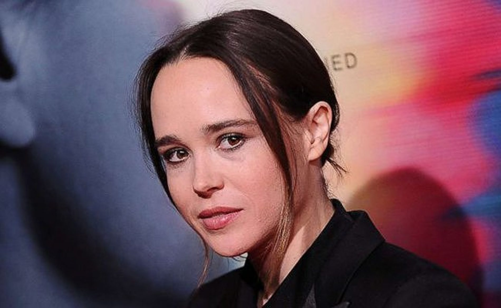Ellen Page Says No One Should Ever Be Outed Unless They're Actively Participating In Destructive And Dangerous Policies
