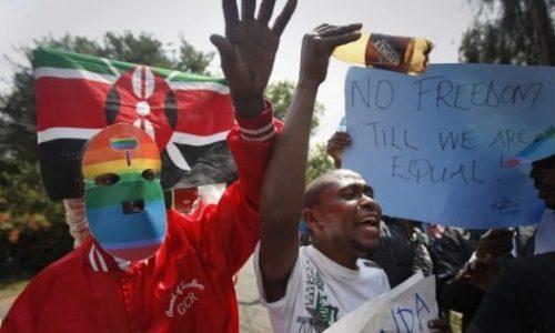 Kenya LGBT Community Have High Hopes As High Court Ruling on Decriminalizing Gay Sex Draws Near