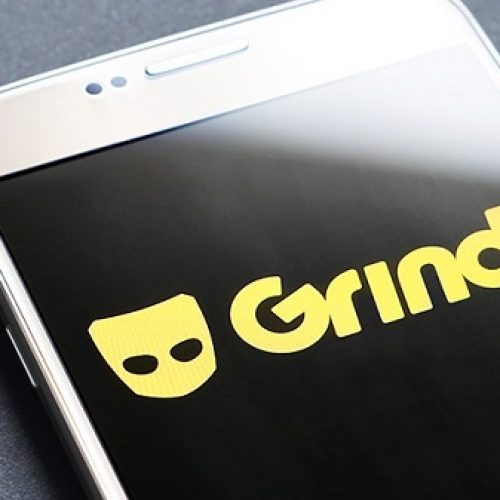 So It Looks Like Straight People Are Appropriating Grindr