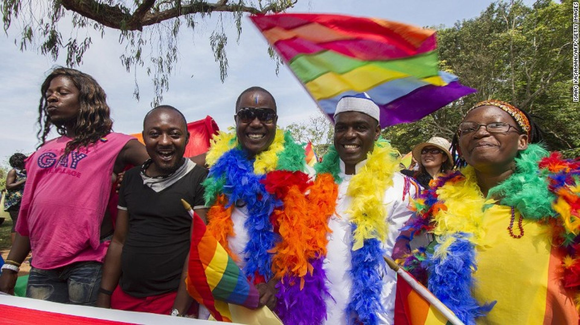 Kenya Is Close To Legalizing Homosexuality. What About The Rest Of Africa?