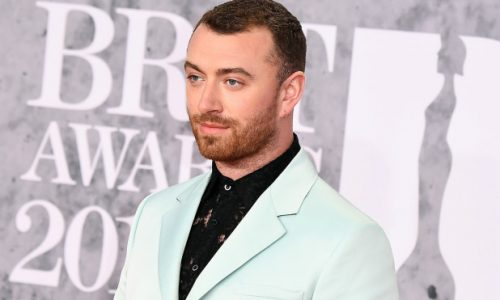 Sam Smith Comes Out as Non-Binary, Genderqueer