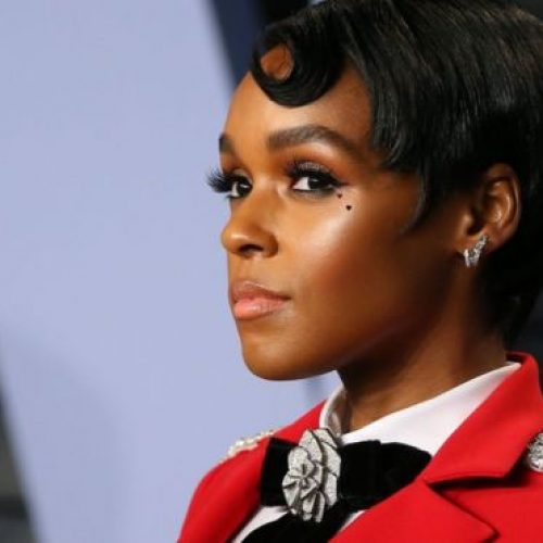 Janelle Monáe Has A Question