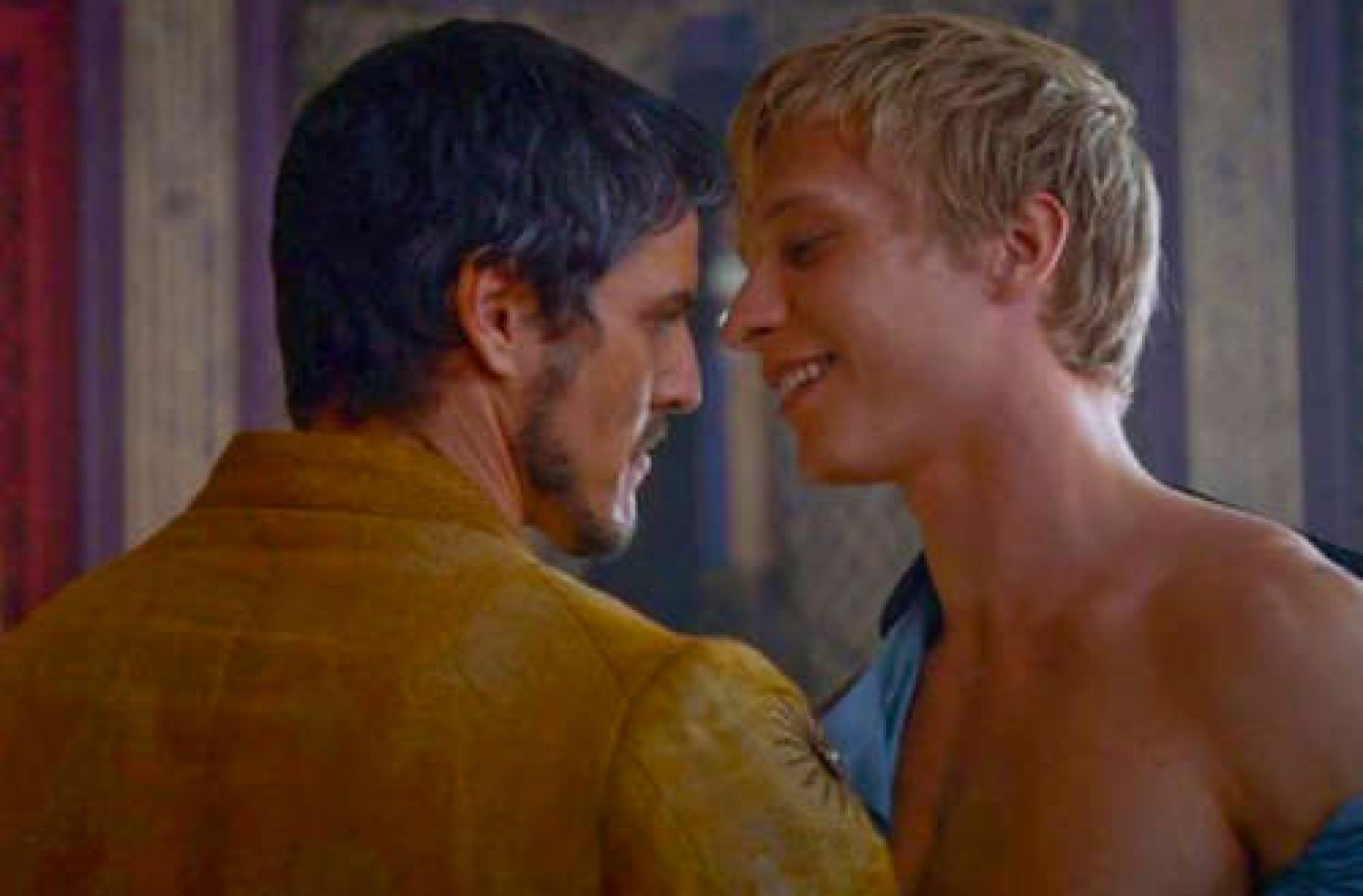 Game Of Thrones: Where Is It Okay To Be Gay In Westeros?