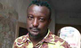 Author and LGBT activist Binyavanga Wainaina is dead at 48