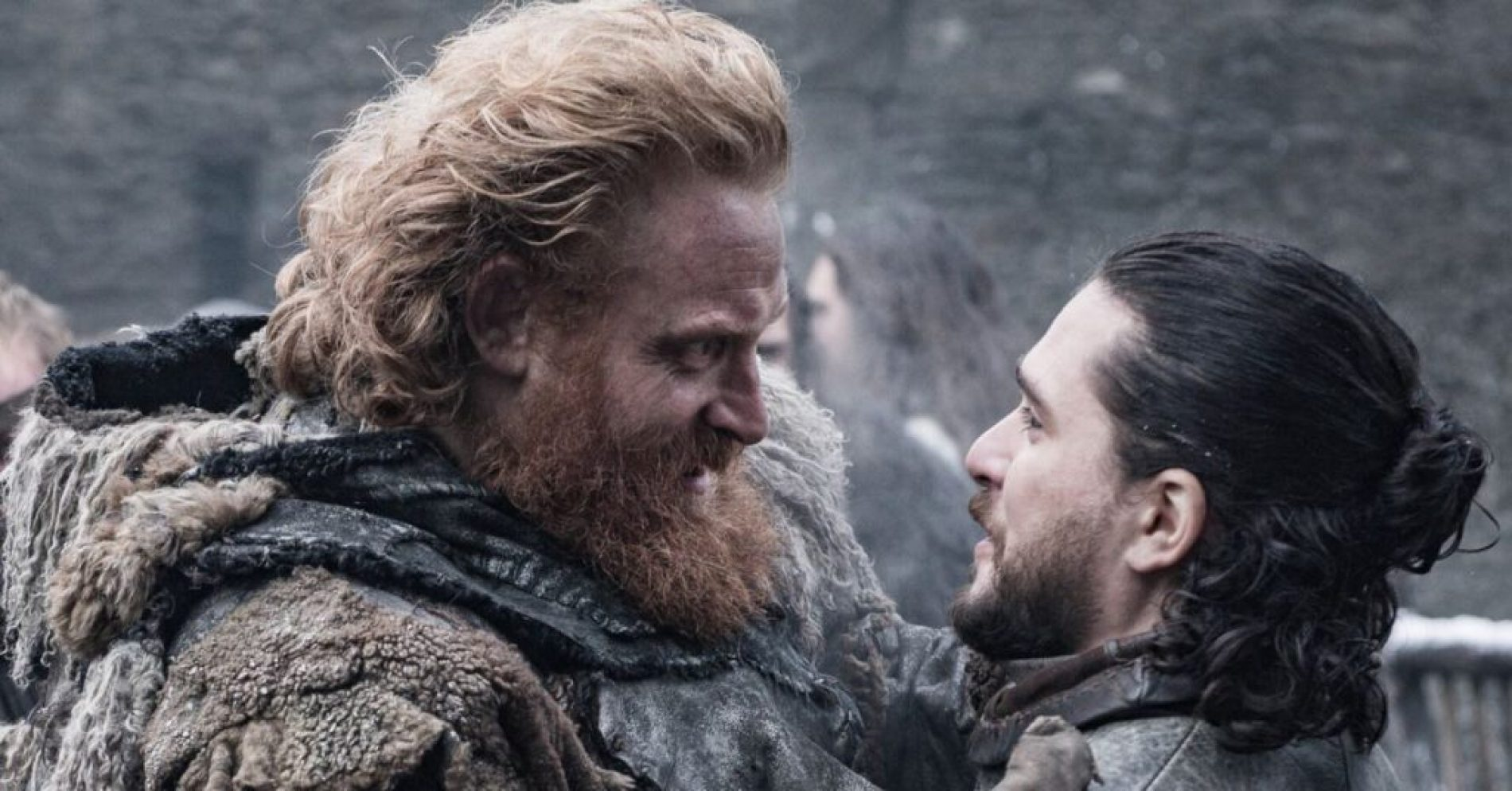 With Game Of Thrones now over, JK Rowling reveals that Jon Snow is gay