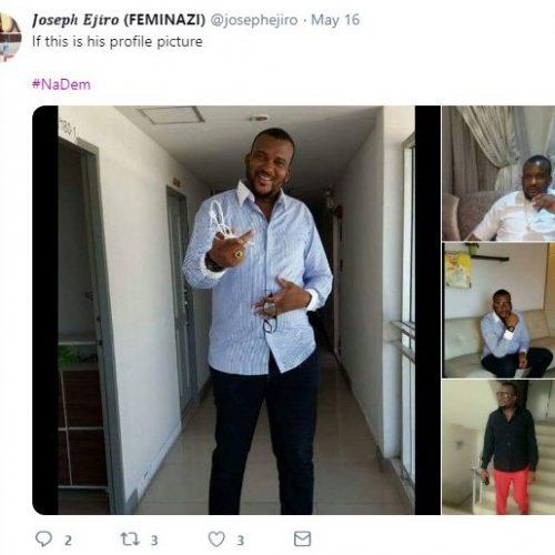 #NaDem: Kito Alert in a Thread of Tweets