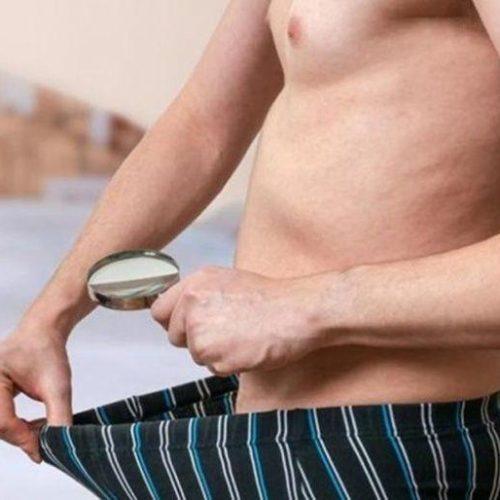 Penis enlargement procedures don't work, study finds