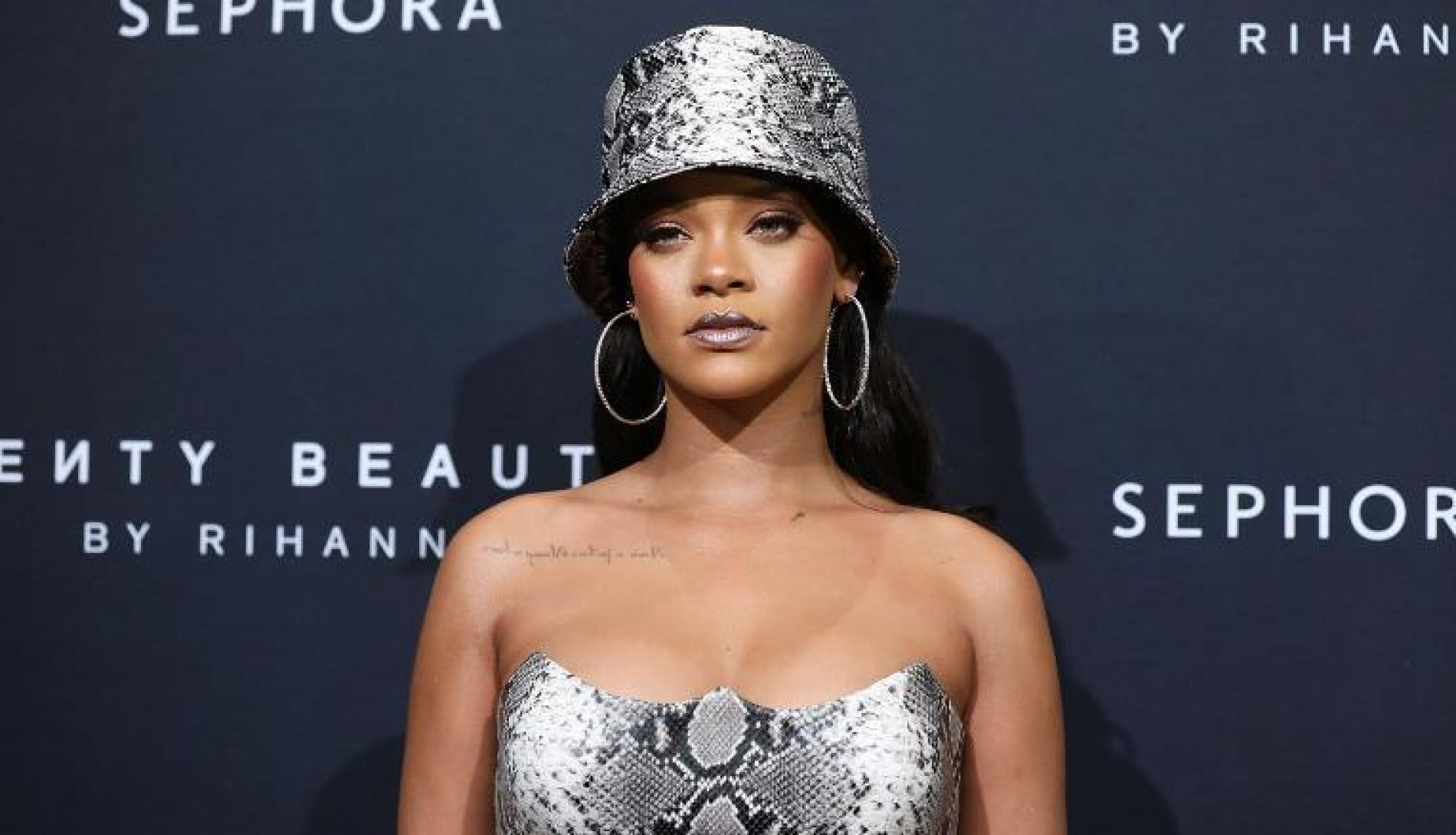 Rihanna Is The World's Wealthiest Female Musician With A $600 Million Net Worth