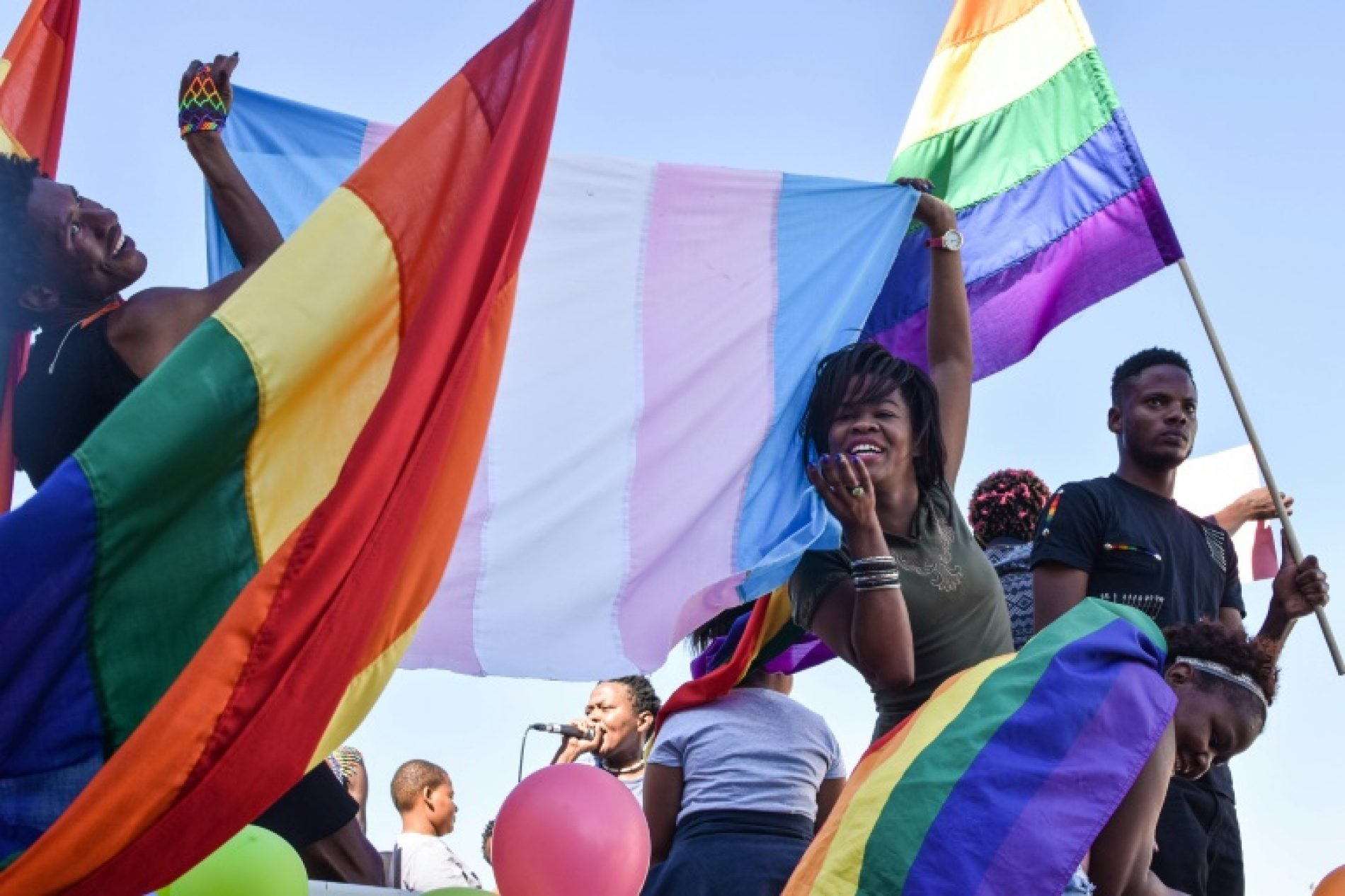 Botswana's High Court Rules To Decriminalise Homosexuality