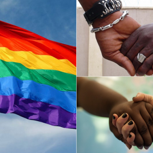 A CRASH COURSE ON WHAT IT MEANS TO BE GAY (Education For Those Who The Shoe Fits)