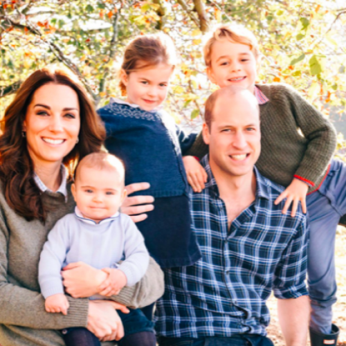 Prince William Says He Would Support His Child If They Were Gay