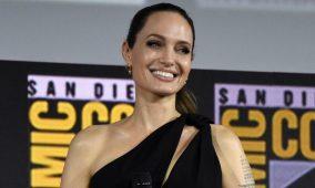 Marvel Introduces Angelina Jolie, Richard Madden, Salma Hayek And Rest Of The Eternals Cast
