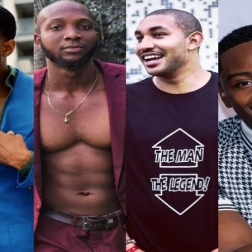 BBNaija Season 4 Is Here. And We Have Thirst-Worthy Housemates