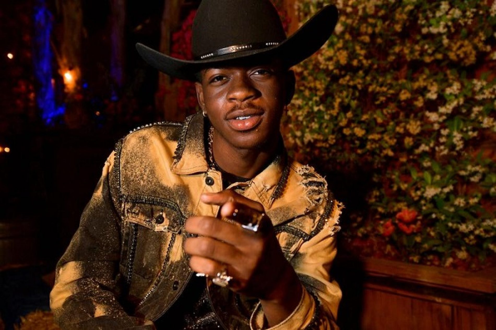 Lil Nas X Comes Out In Post That Marks The End Of Pride Month