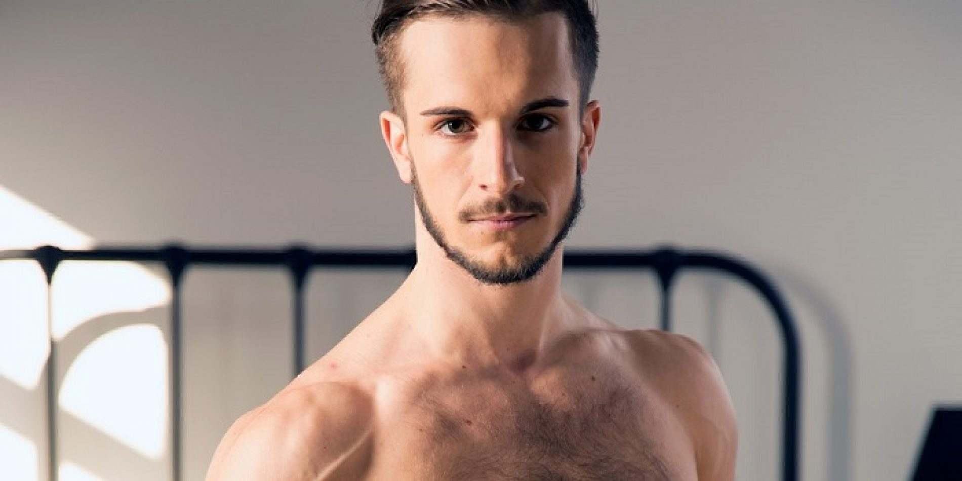 Gay Porn Star Donte Thick Faces Backlash For Saying He Won't Work With HIV-Positive Models Who Are Undetectable